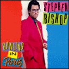 Stephen Bishop - Bowling In Paris