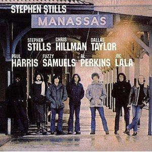 Manassas (Vinyl)