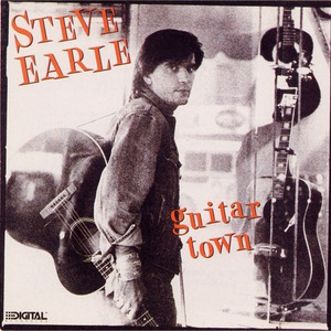 Guitar Town