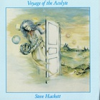 Steve Hackett - Voyage Of The Acolyte (Vinyl)