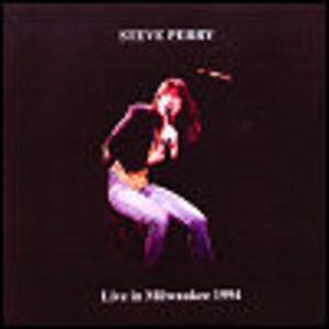 Live Milwaukee 1994 CD2