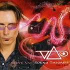 Steve Vai - Sound Theories Vol.2: Shadows and Sparks