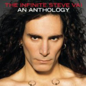 The Infinite Steve Vai - An Anthology - Disc 2