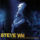 Steve Vai - Alive In An Ultra World CD1