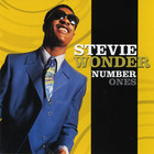 Stevie Wonder - Number Ones (Uk Edition)