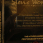 The Music of Stevie Wonder