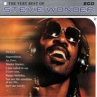 Stevie Wonder - The Very Best Of CD1