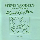 Stevie Wonder - Journey Through The Secret Life Of Plants CD1