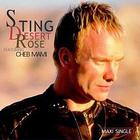 Sting - Desert Rose (CDS)