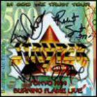 Stryper - Tokyo 1989: Burning Flame Live (In God We Trust Tour)
