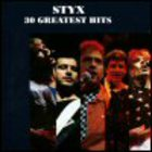 Styx - 30 Greatest Hits CD1