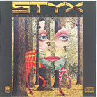 Styx - The Grand Illusion (Vinyl)