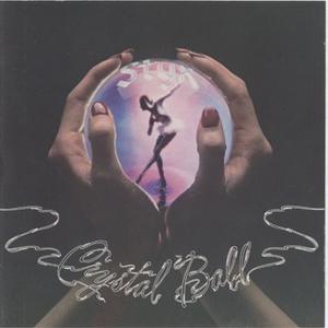 Crystal Ball (Vinyl)