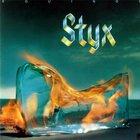 Styx - Equinox (Vinyl)