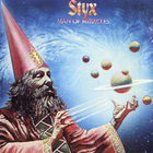 Styx - Man of Miracles (Remastered 1990)