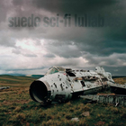 Suede - Sci-Fi Lullabies CD2
