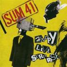 Sum 41 - Happy Live Surprise