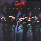 Survivor - Premonition (Vinyl)