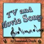Suzannah Doyle - TV and Movie Songs
