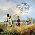 Spohr: Clarinet Concertos #3 and #4