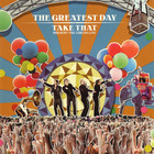 Take That - The Greatest Day: Take That Present The Circus Live CD 2