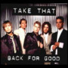 Take That - Back For Good (CDS)