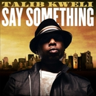 Say Something CDS
