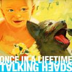 Talking Heads - Once In A Lifetime CD1
