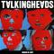 Talking Heads - Remain In Light (Vinyl)