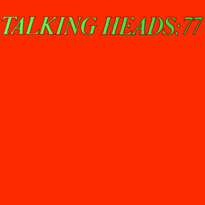 Talking Heads: 77 (Vinyl)