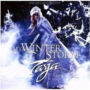My Winter Storm (Limited Edition)