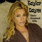Taylor Dayne - Their Greatest Hits