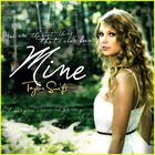 Taylor Swift - Mine (CDS)