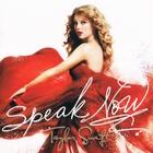 Taylor Swift - Speak Now (Deluxe Edition) CD1