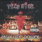 Tech N9ne - Absolute Power Disc 02