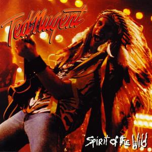 Spirit Of The Wild