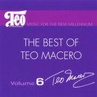 Teo Macero - The Best of Teo Macero