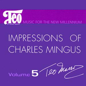 Impressions of Charles Mingus