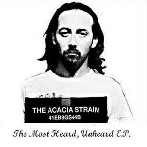 The Most Heard Unheard (EP)