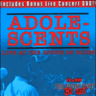 The Adolescents - [2003] Live At The House Of Blues