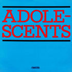 The Adolescents - [1981] The Adolescents