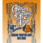 The Allman Brothers Band - Beacon Theatre Live CD1