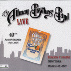 The Allman Brothers Band - One Way Out - Live At The Beacon Theatre CD1