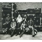 The Allman Brothers Band - At Fillmore East (Deluxe Edition) CD1