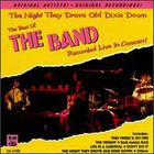 The Band - Night They Drove Old Dixie Down: The Best Of The Band Live In Concert