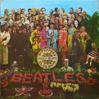 The Beatles - Sgt. Pepper's Lonely Hearts Club Band (Vinyl)