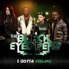 The Black Eyed Peas - I Gotta Feeling (AU CDS)