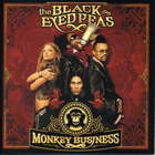 The Black Eyed Peas - Monkey Business (Japan Bonus)