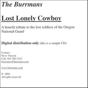 Lost Lonely Cowboy