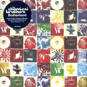 Brotherhood (Special Edition) CD1